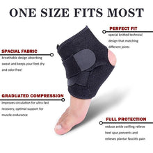 Load image into Gallery viewer, MODERATE -- SPORT Adjustable Ankle Brace