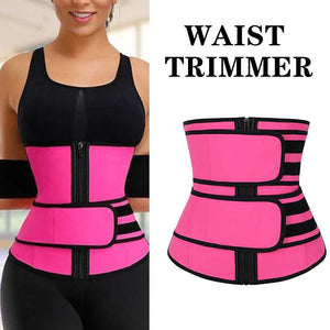 Women Waist Trainer (Sauna Sweat Faja)
