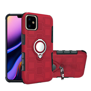2021 New Defender Series Case For iPhone Series