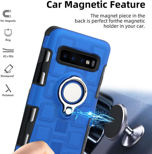 2021 New Defender Series Case For Samsung Galaxy S-Series