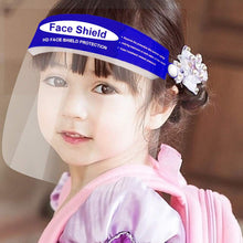 Load image into Gallery viewer, Anti-fog Face Shields with Adjustable Elastic Band(2PCS)