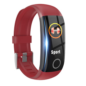 Top Fitness Tracker Body Temperature Smart Watch