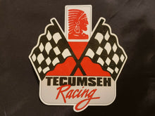 Load image into Gallery viewer, TECUMSEH RACING DECAL MINI BIKE ENGINE CASE GO CART MULTI DISCOUNT SHIPS FAST!