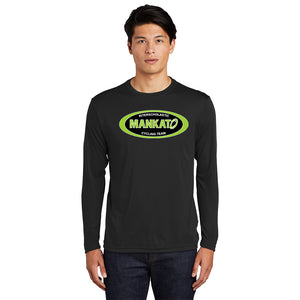 ST350LS  Sport-Tek® Long Sleeve PosiCharge® Competitor™ Tee