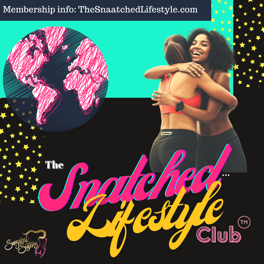 The Snatched Lifestyle Club