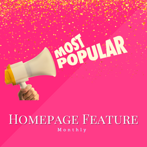 HomePage Feature