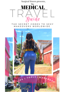 The Medical Travel Guide