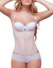 Load image into Gallery viewer, Belle Underbust Corset