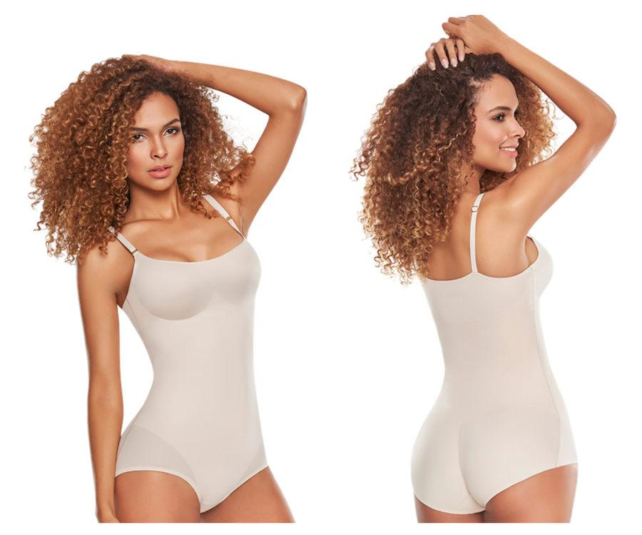 Invisible Look Bodysuit