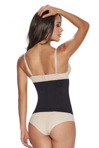 Firm Control Seamless Waist Nipper
