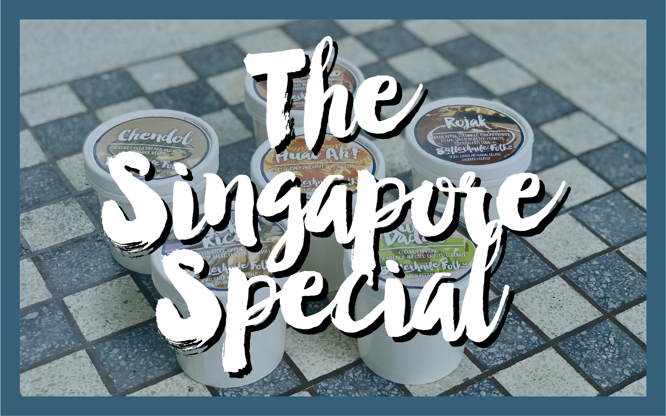 The Singapore Special
