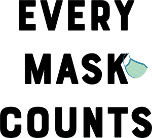 Every Mask Counts