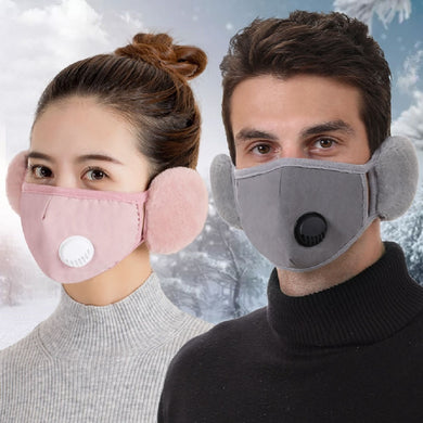 Winter Warm Face Mask - Every Mask Counts