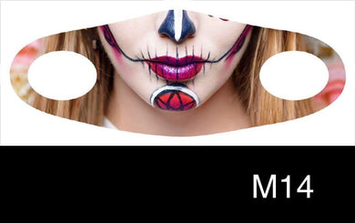 M-14  Face Mask freeshipping - Eliza Moore Boutique