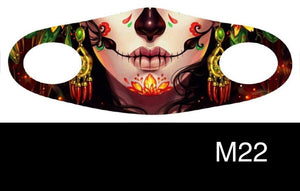 M-22 Face Mask - Eliza Moore Boutique