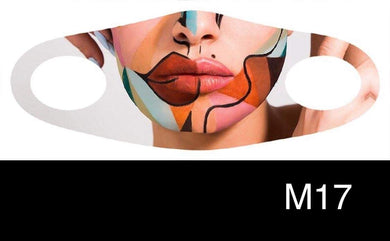 M-17 Face Mask freeshipping - Eliza Moore Boutique