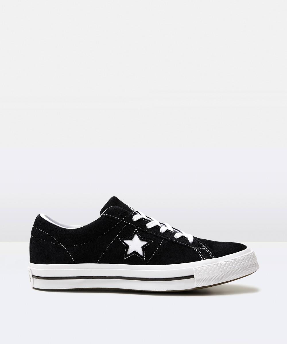 Converse CONS One Star Pro Low Suede Shoe