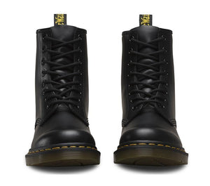 Dr. Martens 1460 Smooth Boot - Black Smooth
