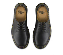 Load image into Gallery viewer, Dr.Martens 1461 Smooth Shoe - Black Smooth