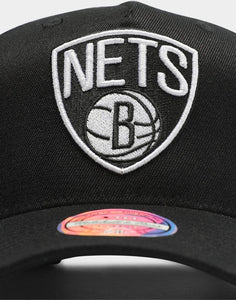 Mitchell & Ness Brooklyn Nets 110 Cap