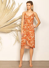 Load image into Gallery viewer, Wish Ladies Sundrenched Dress - Sienna