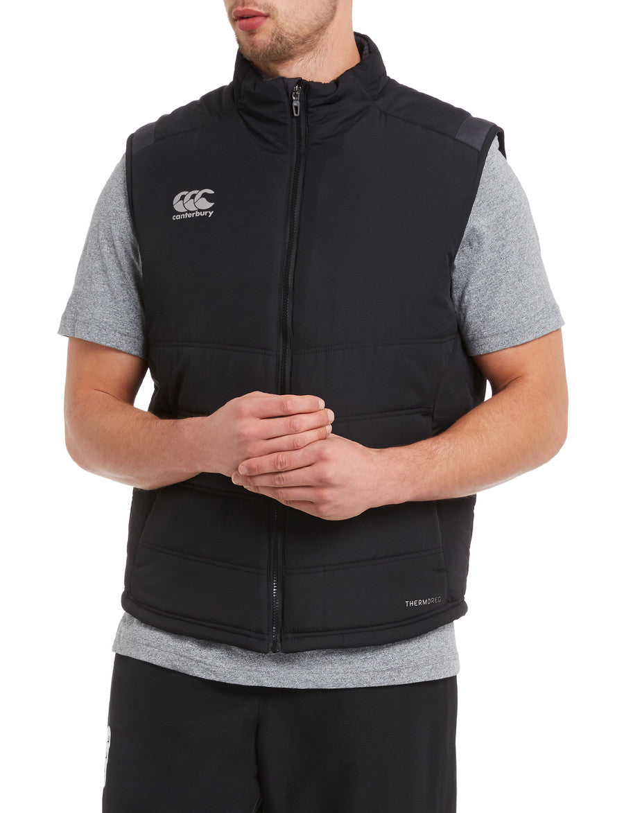 Canterbury Men's Vaposhield Pro Gilet Vest