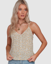 Load image into Gallery viewer, Billabong Ladies Summer Top - Cool Wip