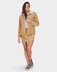 Billabong Ladies Beyond The Valley Jacket