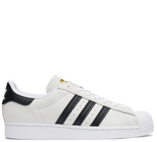 Load image into Gallery viewer, Adidas Superstar ADV Shoe - FTWHT/CBLACK/GOLDMT