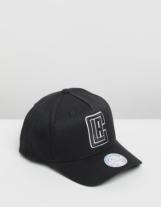 Mitchell & Ness Los Angeles Clippers 110 Cap