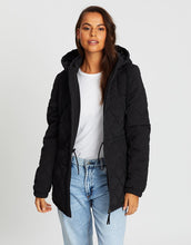 Load image into Gallery viewer, O'Neill Ladies Sunfair Puffer Jacket