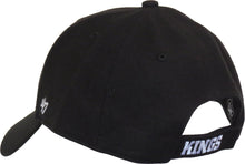 Load image into Gallery viewer, '47 Brand LA Kings MVP Hat - Black
