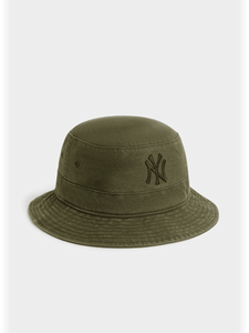 '47 Brand New York Yankees Bucket Hat - Sandalwood