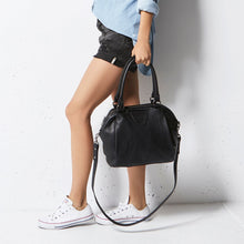 Load image into Gallery viewer, Status Anxiety Force Of Being Hand Bag - Black