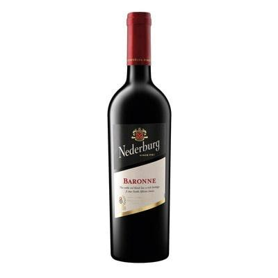 Nederburg Baronne 750ML