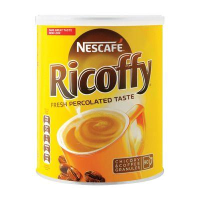 Nestle Ricoffy Instant Coffee 250G