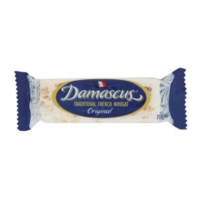 Damascus Traditional French Nougat 75G