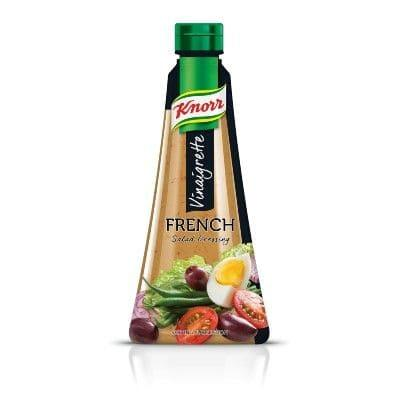 Knorr Salad Dressing French Vinaigrette 340ML
