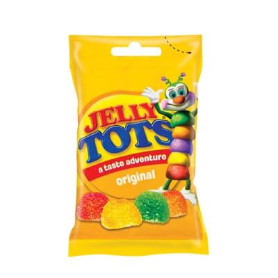 Beacon Original Jelly Tots 100G