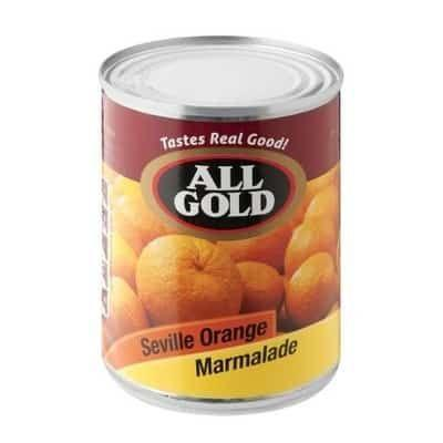 All Gold Seville Orange Marmalade 450G