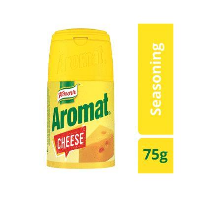 Knorr Aromat Cheese Seasoning 75G