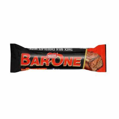 Nestle Bar One Original 55G