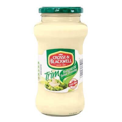 Crosse & Blackwell Trim Mayonaise 790G
