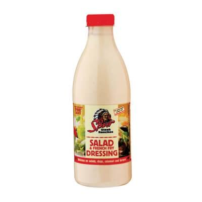 Spur Salad & French Fry Dressing 1L