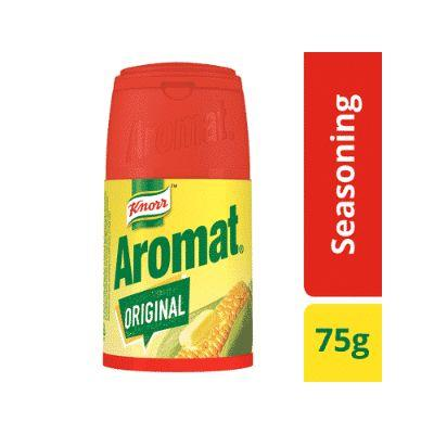 Knorr Aromat Original Seasoning 75G Spices