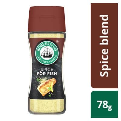 Robertsons Fish Spice 78G