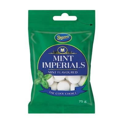 Beacon Mint Imperials 75G