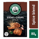 Robertsons Steak & Chops 80G