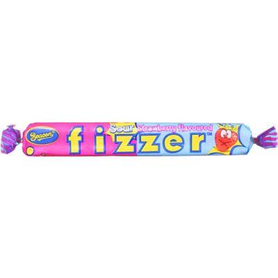 Beacon Fizzer Sour Strawberry 11.6G