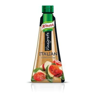 Knorr Salad Dressing Italian Vinaigrette 340ML